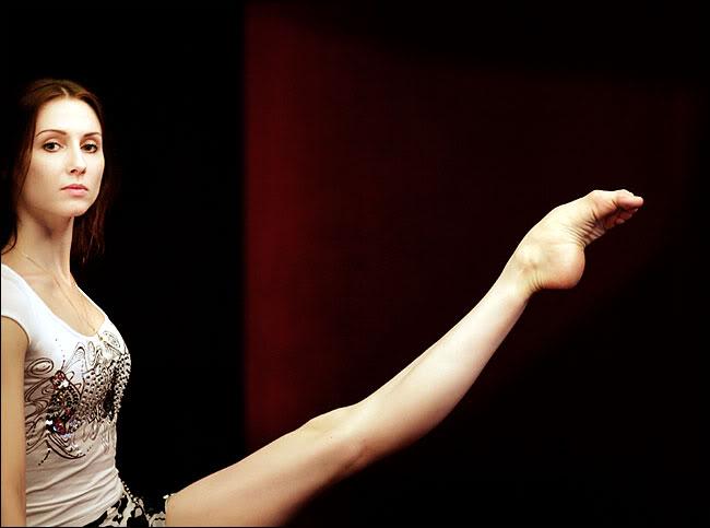 Beginner Ballerina: Get to the Pointe!