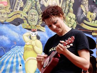 amanda palmer ukulele