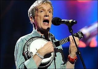 frank skinner ukulele