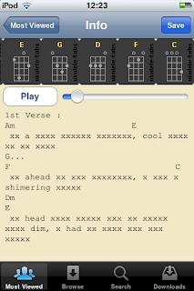 ukulele app