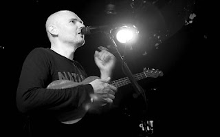 billy corgan ukulele