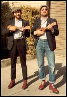 chas dave ukulele