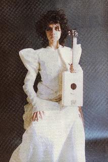 pj harvey ukulele
