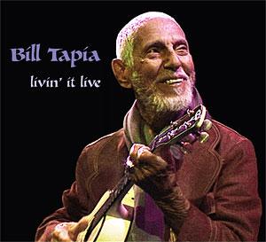 bill tapia ukulele