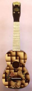 moth ukulele amy crehore
