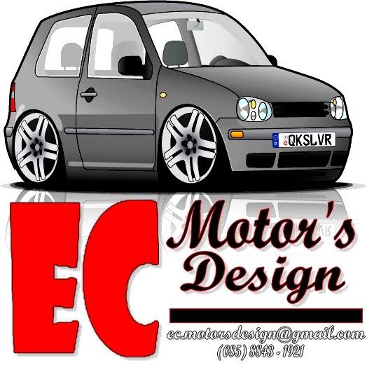 EC Motor's Design