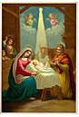 Una historia del nacimiento de CRISTO