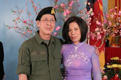 Chiến hữu Trịnh Văn Qúy
