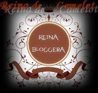 Reina Bloggera