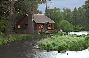 MRFHA - Camp Sherman