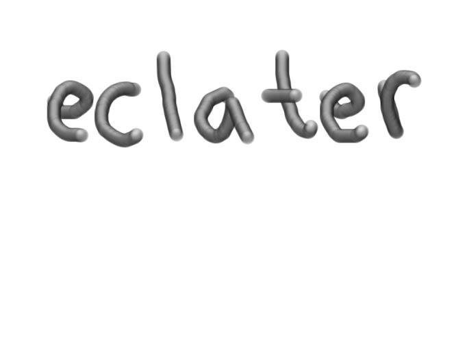 eclater