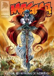 Magma Especial 2009 (Arg - 2009)