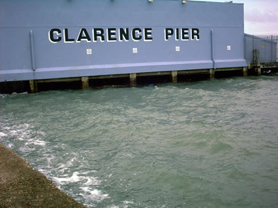 Clarence Pier Portsmouth