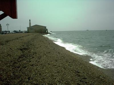 Beach Portsmouth