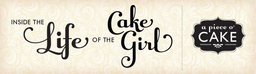 A Piece O' Cake