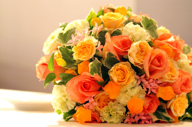 AccessJ Sending Flowers and Gifts in Japan