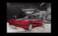 Acura Design Concept