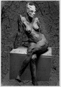 Sculptural Impression