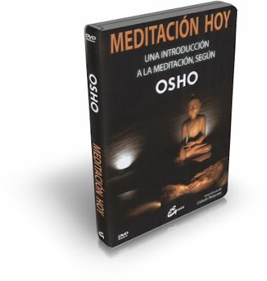 MEDITACION HOY, Osho [ VIDEO DVD ]