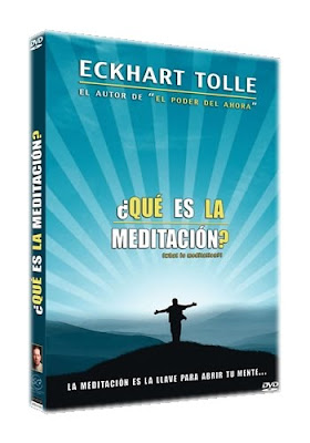 QUE ES LA MEDITACION ( The Master Key ), Eckhart Tolle