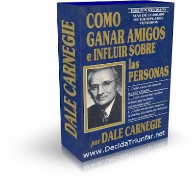 CÓMO GANAR AMIGOS E INFLUIR SOBRE LAS PERSONAS, Dale Carnegie [ Audiolibro + Libro ] – La Biblia de las Relaciones Humanas