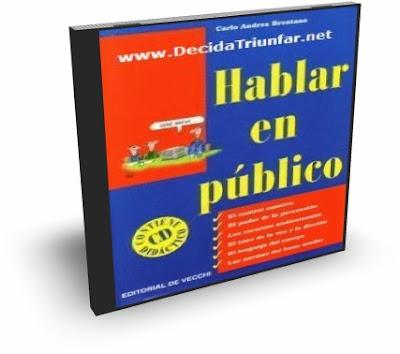 CÓMO HABLAR EN PÚBLICO, Carlo Andrea Bertano [ AudioLibro ] – La Guía del Orador. Cómo convencer, interesar y conquistar con las palabras.