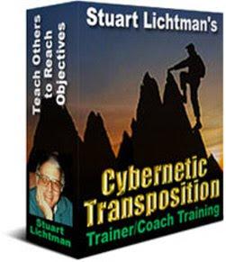 TRANSPOSICION CIBERNETICA, Aldo Lagrutta & Stuart Lichtman