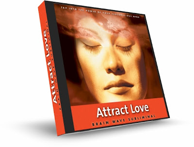 ATRAER EL AMOR ( ATTRACT LOVE ), Kelly Howell [ Audio CD ] &#8211; Atraer el amor con ondas cerebrales y mensajes subliminales