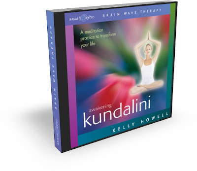 EL DESPERTAR DE KUNDALINI ( KUNDALINI AWAKENING ), Kelly Howell [ Audio CD ] &#8211; Una prctica de meditacin para transformar su vida.