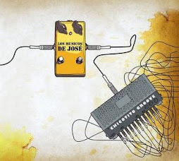 los músicos de josé - chicotito groove