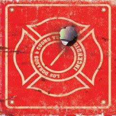 los dorados & cuong vu - incendio