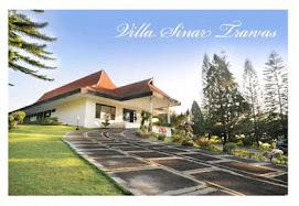 Villa Sinar