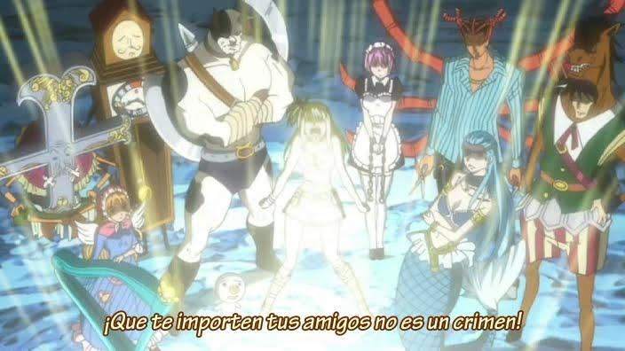 Frases Celebres de Anime y Mangas