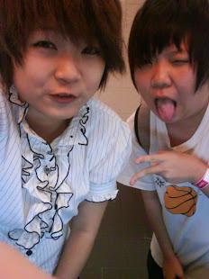 我和miko