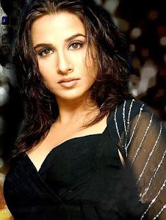vidya-balan bollywood actress09122008