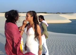 07rajinikanth's enthiren movie sills