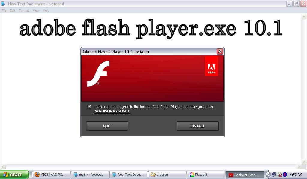 Adobe flash player 10 3 181 16 keygen