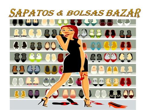 SAPATOS & BOLSAS BAZAR