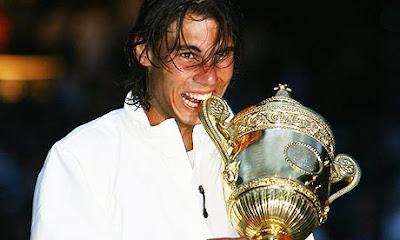 Rafael Nadal - Wimbledon