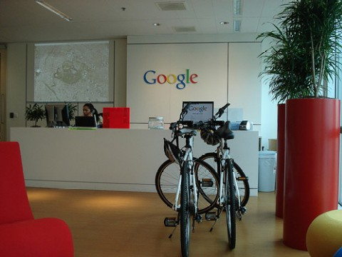 oficinas google