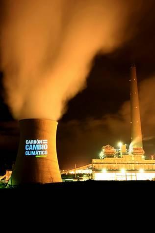 Salvemos el clima: abandonemos al carbon