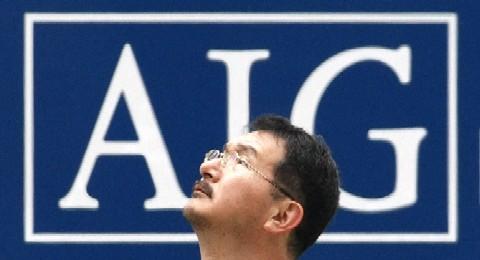 Escandalo AIG