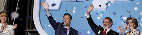Resultados elecciones europeas 2009