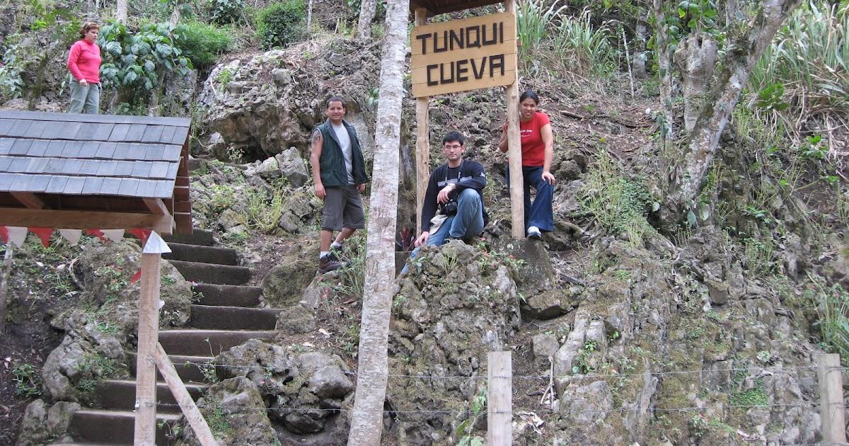 Resultado de imagen para tunki cueva
