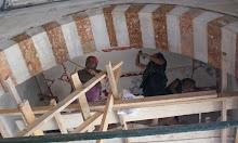 Ayasofya'da yatan padişahlar