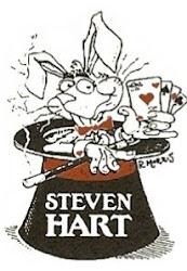 Steven Hart