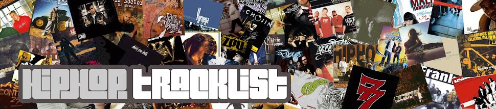 Hip-Hop Tracklist