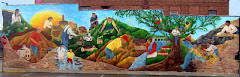 Downtown Crossville Mural