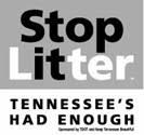 Keep Gallatin Beautiful Litter Hotline
