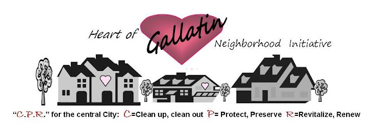 Heart of Gallatin Neighborhood Initiative